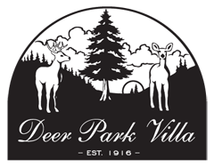Deer Park Villa : World Class Weddings in the California Redwoods : Marin Wedding Venue