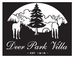 Deer Park Villa : World Class Weddings in the California Redwoods : Marin Wedding Venue